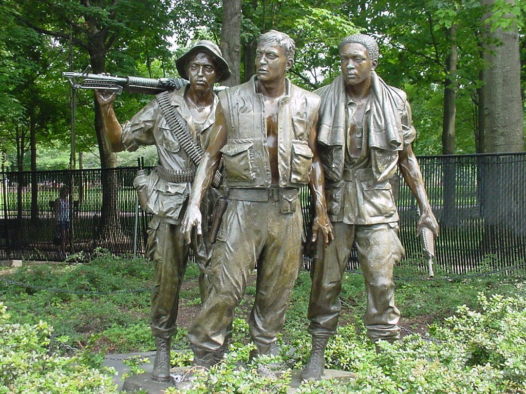 The Three Soldiers - Wikipedia