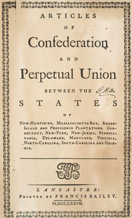 """us constitution vs the articles of Preamble article i article ii article iii article iv article v article vi  the positioning  of congress at the beginning of the constitution affirms its status as the """"first."""
