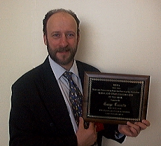 Maryland's Computer Educator of the Year