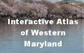 The Interactive Atlas of Western Maryland