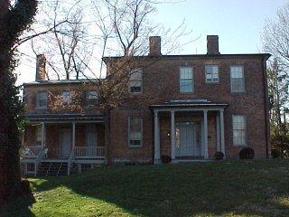 Storer Residence - Frank Lloyd Wright - Great Buildings Online