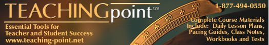 Teachingpoint